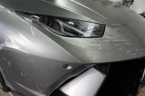 Lamborghini Huracan Frontstoßstange