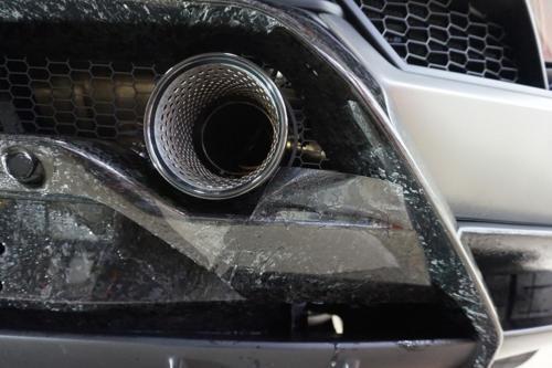 Lamborghini Huracan Heckdiffusor