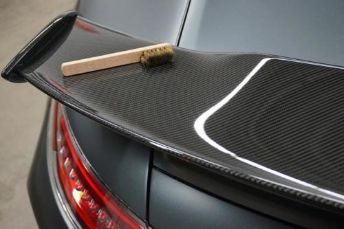 Mercedes AMG GTR Carbon Heckspoiler