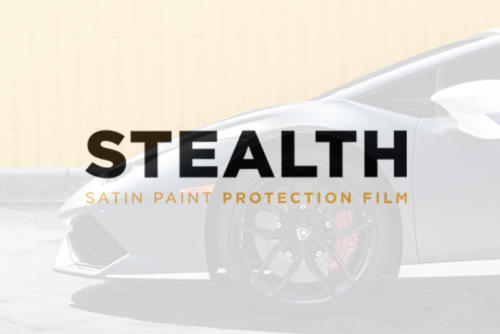 XPEL Stealth