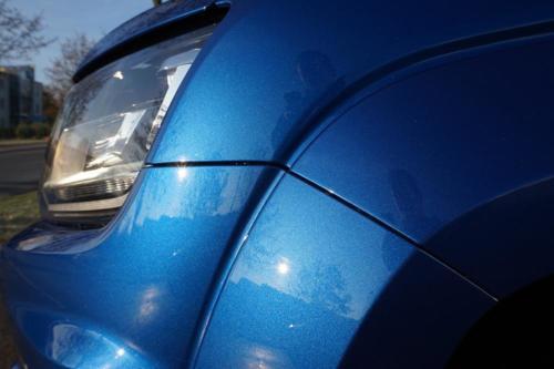 VW Amarok Frontstoßstange